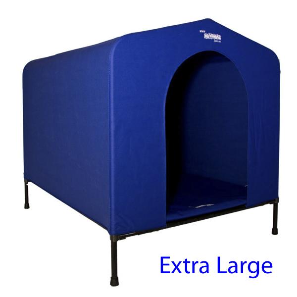 Hound House XL BLUE