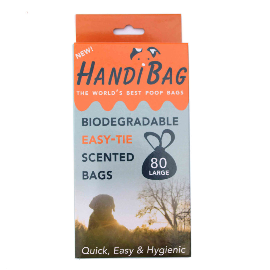 1 Handibag box