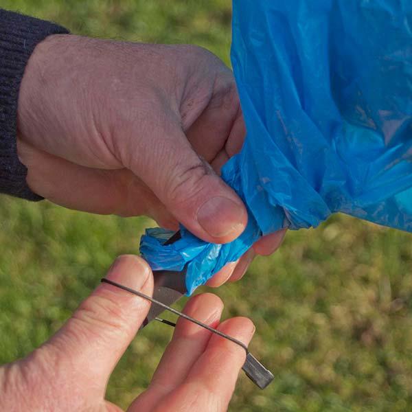 HandiScoop Easy Walk Poop Scoop (5)