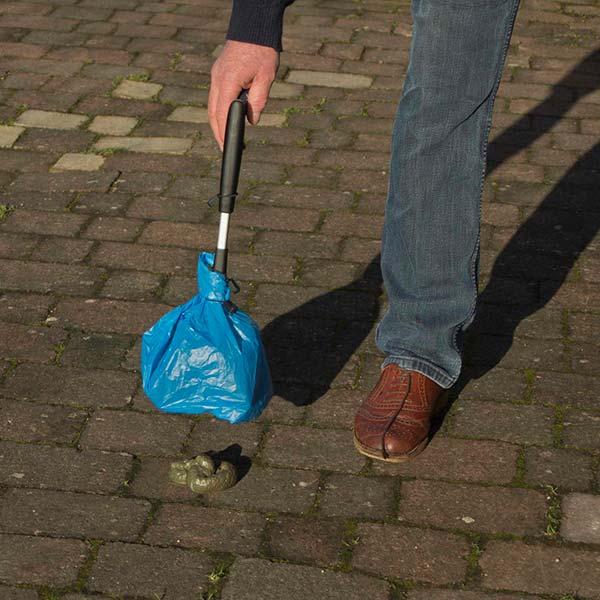 HandiScoop Easy Walk Poop Scoop (7)