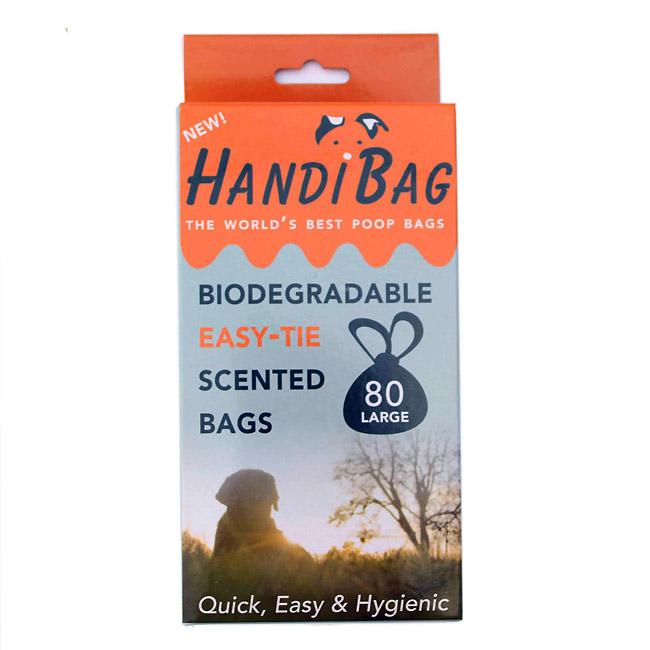 Handibag Box of 80