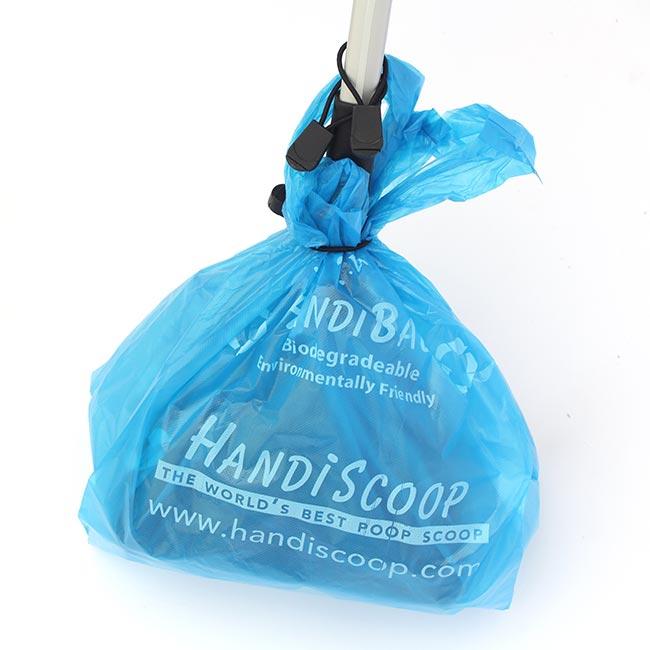Handiscoop with Handibag