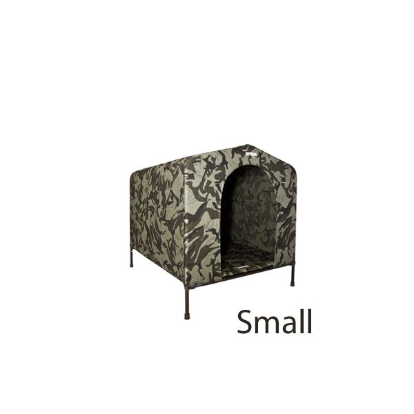 Hound House Small CAMO