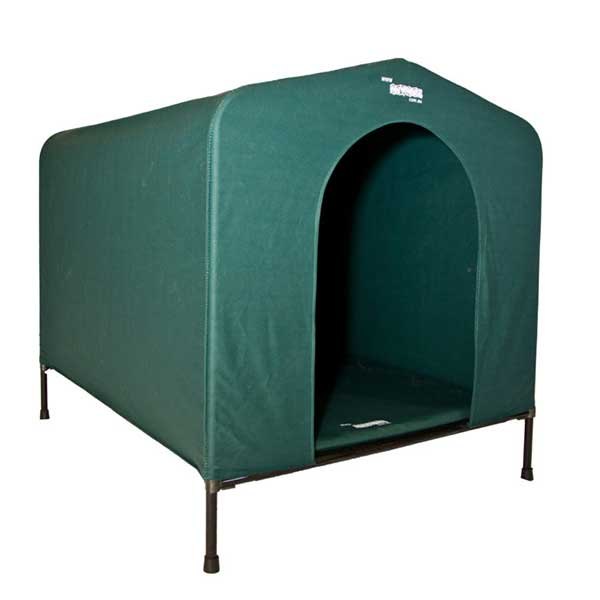 HoundHouse Green Kennel